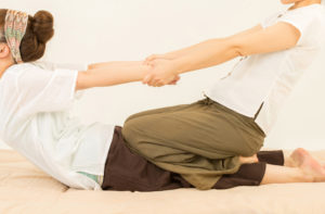 Massage Traditionnel Thaïlandais