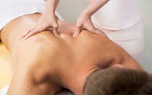 Massage Energétique Chinois AnMo/TuiNa